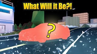 Roblox New Mystery Car Update Coming Soon!