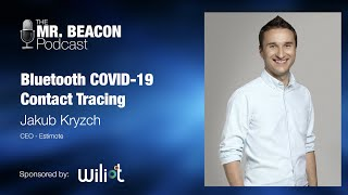 Bluetooth COVID-19 Contact Tracing