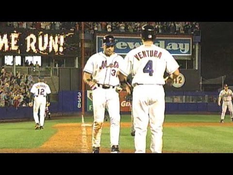 One of the things I remember most about 9/11 is this moment. Video!