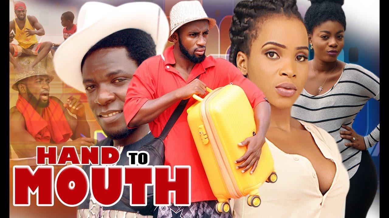 Download HAND MOUTH  PART 2 - GHANAIAN ASANTE AKAN 2016 TWI MOVIE