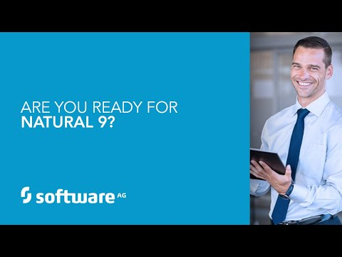 Are You Ready For Natural 9?