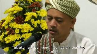 Allahumma Sholli Ala Muhammad - SIMTUTDUROR, AHAD, 26 AGUSTUS 2018 - GUS FUAD PLERED YOGYAKARTA