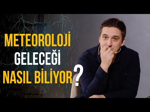 Geleceği Allah'tan Başkası Bilmiyorsa Meteoroloji Nasıl Bilebiliyor?