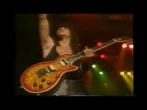Bon Jovi - Live In Japan 1985 - FULL SHOW