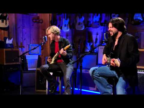 "Kenny Wayne Shepherd ""Blue On Black"" on Guitar Center Sessions"