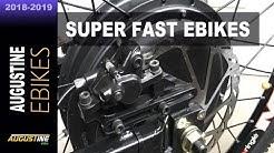 8000w, 10000w, 14000w E-bikes - FAST