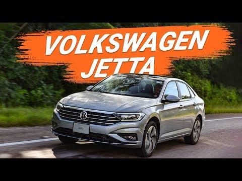 Volkswagen Jetta: тест-драйв в Мексике