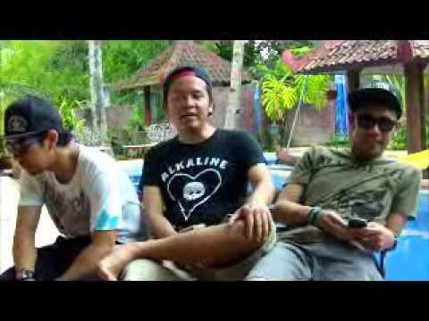 interview with band Buckskin Bugle