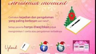 Naughty Accessories Fantastic Christmas-Share Your Best Moment Thumbnail