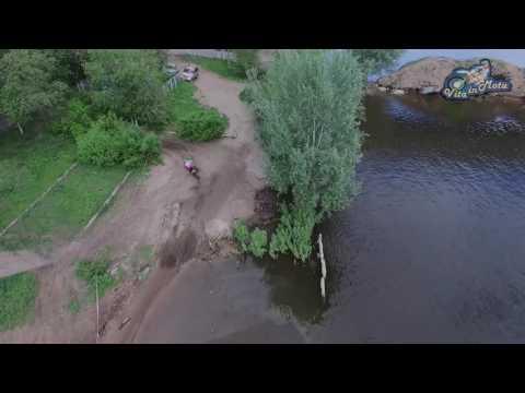 Эндуро, Саратов, наб. Космонавтов 2016.05.21
