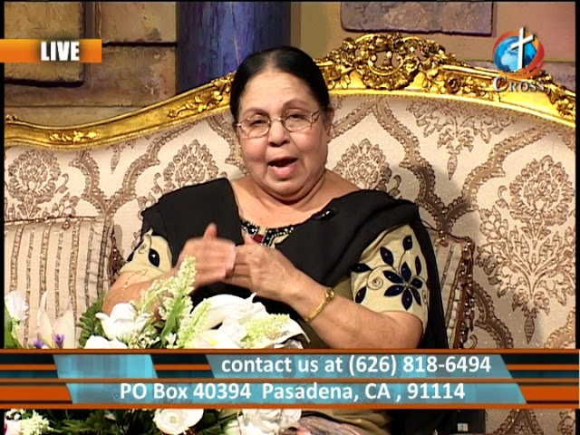 The Light of the Nations  Rev. Dr. Shalini Pallil 12-04-2018