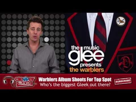 Glee Warblers Album to Top Billboard 200?