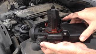 Is my BMW M54 M52tu M56 DISA Valve Ruining my fuel economy and robbing horsepower?