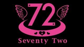 http://72-72.jp/ 次世代ギャルサー72 Seventy Two.