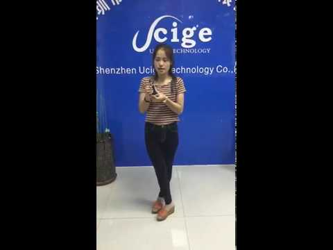 Sigelei 213w General agent -Shenzhen Ucige Technology Co., Ltd