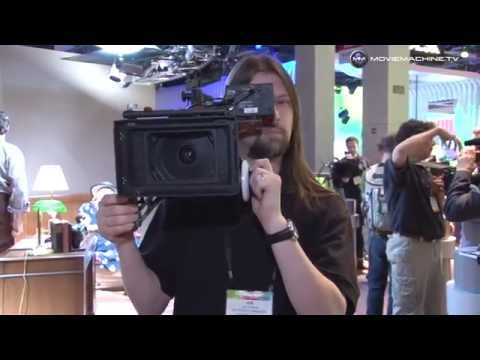 In-Depth Look at AJA CION: 4K/2K/HD Production Camera