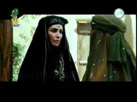 Mukhtar Nama - Islamic Movie URDU - Episode 9 of 40