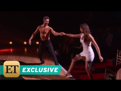 EXCLUSIVE: Nick Viall Praises Fiancee Vanessa After 'Fantastic' Surprise Cameo on 'DWTS'