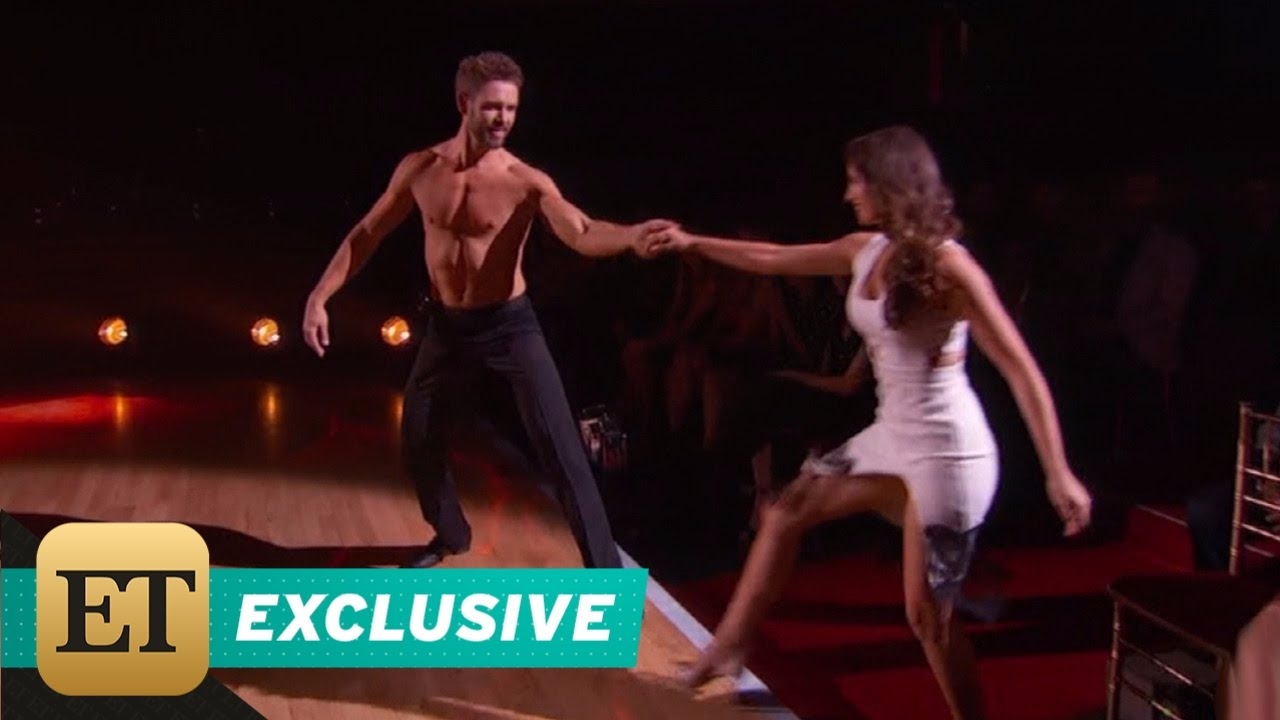 Vanessa Isn't Happy With Nick's 'Dancing With The Stars' Scores & She's Not Afraid To Show It