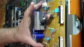 Ремонт плазмы Samsung(, 2011-12-09T06:18:24.000Z)
