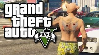 gta 5 online funny moments kobe bryant hates the crew gta 5 funny gameplay
