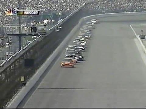 2002 Brickyard 400