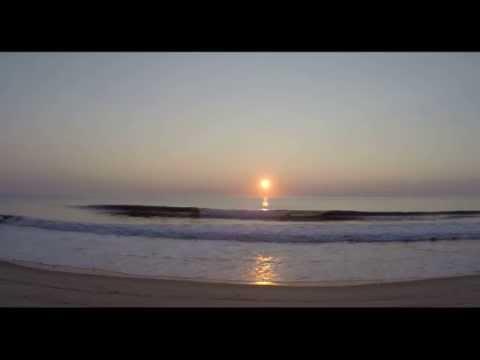 Ocean Sunrise on Cape Cod (HD 1080p)