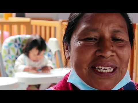 Lenguas indígenas: Kamentsá (Valle de Sibundoy, Putumayo)