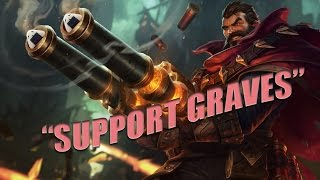 """""""Support Graves"""""""