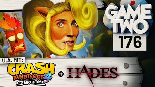 Crash Bandicoot 4, Hades, Among Us & viele mehr | Game Two #176