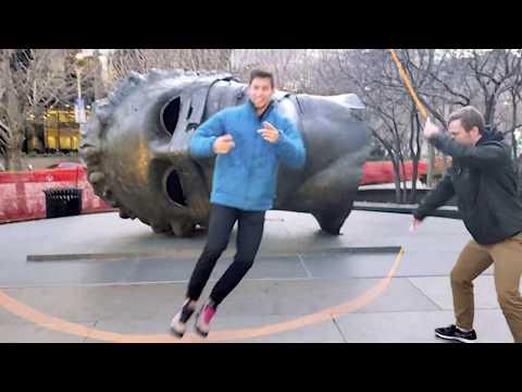 Awesome Jump Rope Video [November '19]