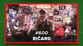 Podcast Inkubator #600 - Ratko i Ričard