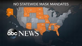 Wave of states reopening across US, despite health warnings   WNT