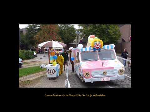 2013 Belgium   Louvain la Neuve, Les 24 Heures Vélo, épisode 2, Suite Du Premier Tour