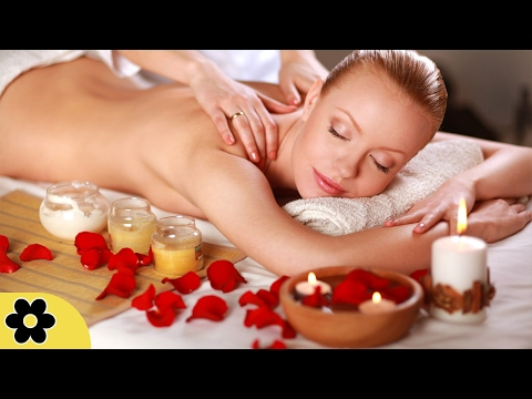 Relaxing Spa Music, Music for Stress Relief, Relaxing Music, Meditation Music, Soft Music, ✿3012C