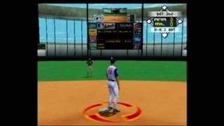 High Heat Major League Baseball 2002 PlayStation 2