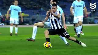 Paulo Dybala 2018 ● Crazy Skills Show