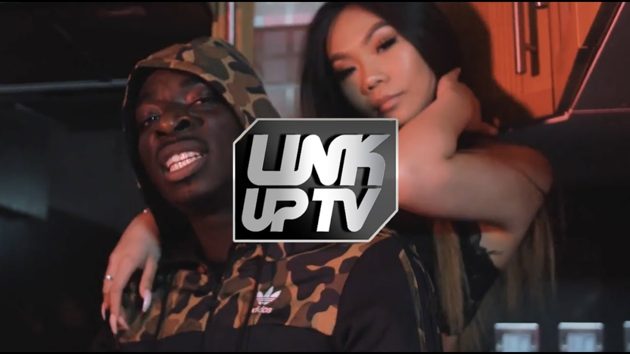 Dipz - Understand [Music Video] @dipzzone | Link Up TV
