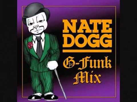 Nate Dogg ft Warren G  Nobody does it better slowed N chopped