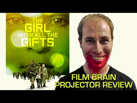 Thumbnail: Projector: The Girl with All the Gifts (REVIEW)