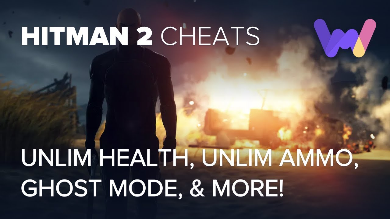 hitman 2 silent assassin trainer pc free download