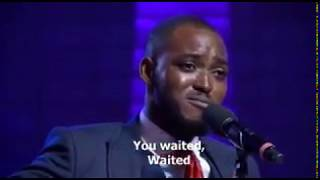 Neon Adejo - You waited by Travis Greene ft LMGC