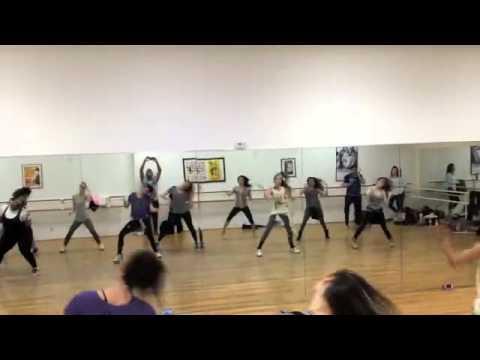 hip hop dance classes for adults