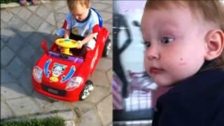 Бибика(Витя с детства очень любит машинки. Здесь мы собрали нарезки из видео и фотографии на тему машинок, под весе..., 2016-02-19T08:26:14.000Z)