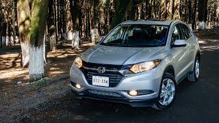 10 cosas que debes saber del Honda HR-V 2016 | Autocosmos