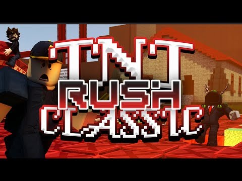 TNT Rush Remastered Trailer (2017) - Red Penguin Productions