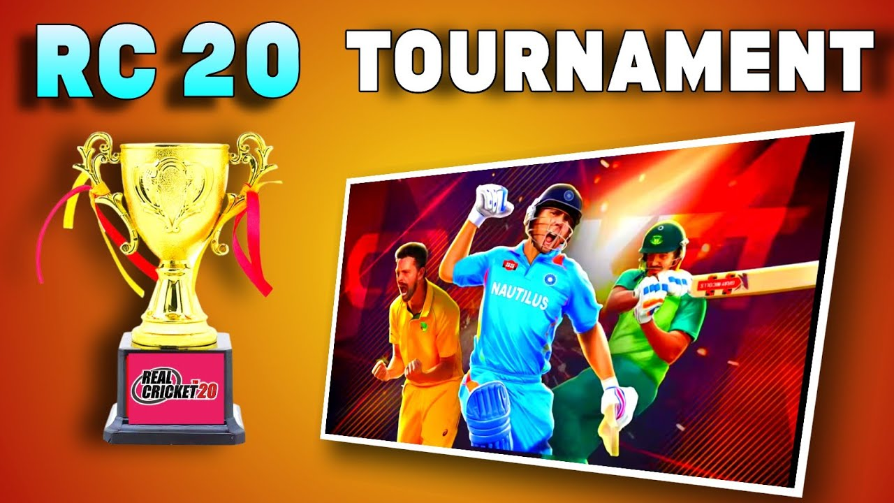 🔥 Real Cricket 20 Multiplayer Tournament Schedule , Npl GIVEAWAY !!