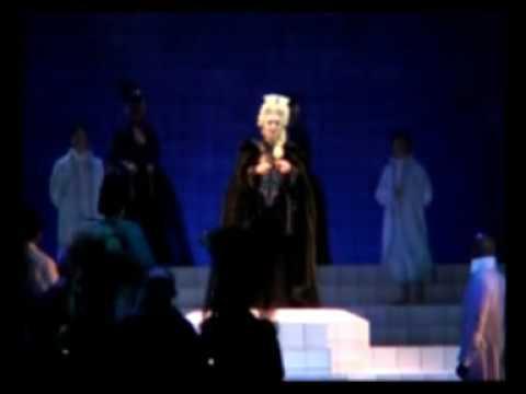 IDOMENEO (Mozart) - coro Placido è il mar