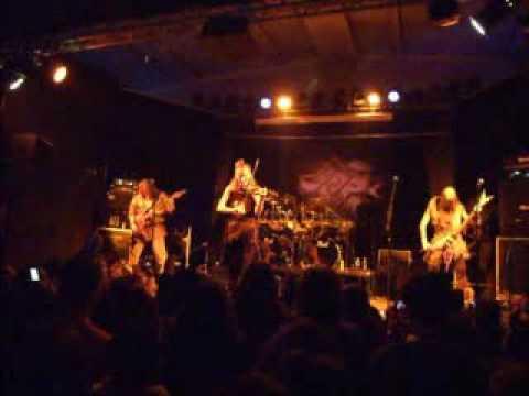 Turisas - Miklagard Overture 11-02-09...