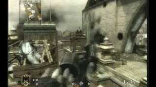 Cod 5 World At War: 3 Dome Glitches